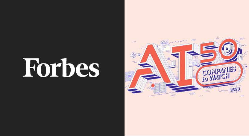 ASAPP - Forbes AI 50