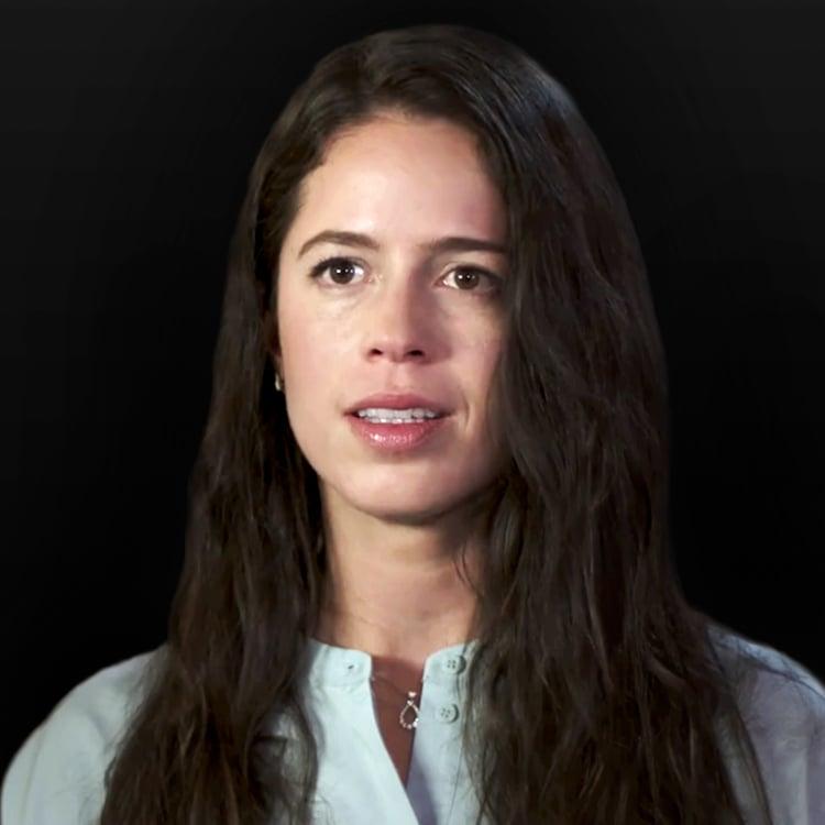 ASAPP—Rachel Knaster