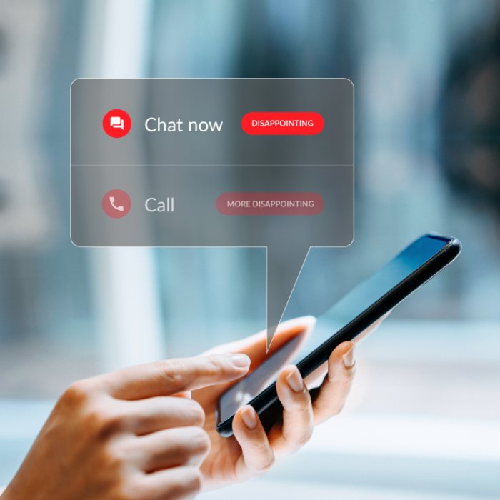 ASAPP - Why Your Digital Messaging Platform Is Failing You