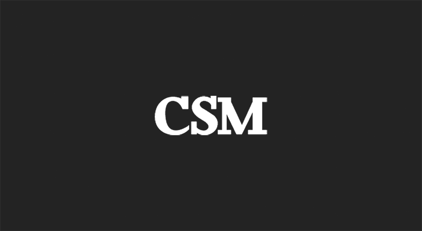ASAPP - CSM