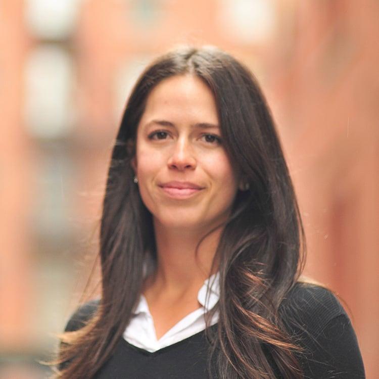 Rachel Knaster